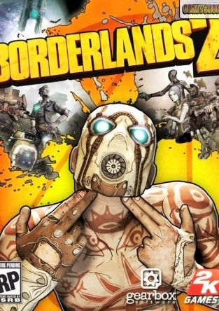 BORDERLANDS 2 GOTY STEAM CD-KEY GLOBAL #borderlands2 #steam #cdkey #giochipc #pcgames #azione #cooperazione #rpg