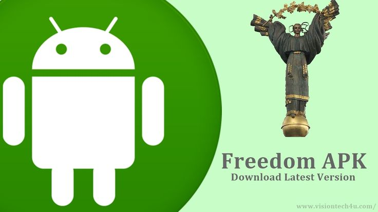 Freedom APK v2.0.6 Latest Version Download For Free 2017