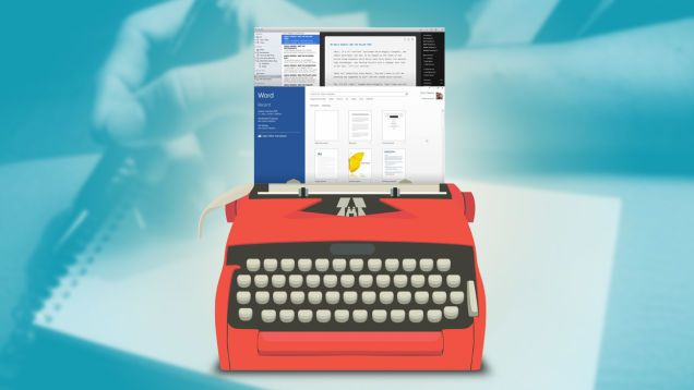 The Best Apps for Any Kind of Writing. Lots of interesting tools here, including my favourite, Scrivener.