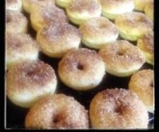 Baked French Breakfast Donuts | Official Thermomix Recipe Community
