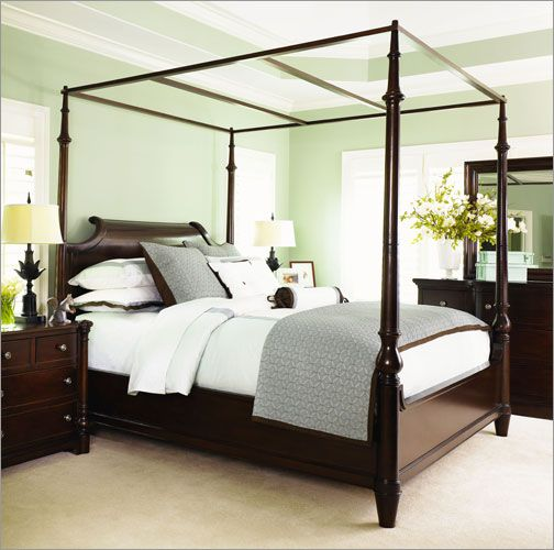 Canopy Bed For Adults 35 best canopy beds images on pinterest | canopy beds, 3/4 beds