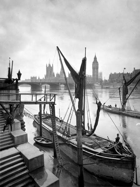 LONDON BY GEORGE REID (1920-1933)