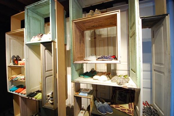 Little PACO, Eco-friendly shop by Studiostore by Lafede , via Behance