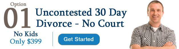 Florida Quick Divorce - No Kids - :/