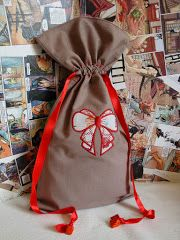 Concours! Petite pochette a gagner sur facebook, https://www.facebook.com/lapetitefeepochette inscription jusqu'au 2 décembre 2013 <3