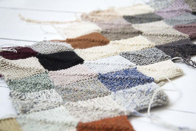 Ravelry: studiomeez's The never-ending project