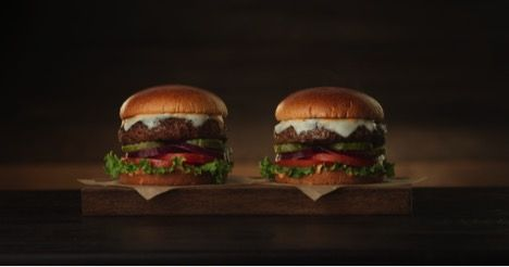 The Beyond Burger is Officially Joining TGI Fridays Menus NATIONWIDE!
