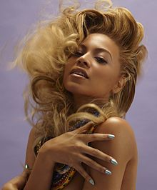 Beyonce - born 9/4/81 Rose to fame in the late 1990s as the lead singer of Destiny's Child, one of the world's best-selling girl groups of all time.  As a solo artist, Knowles has sold over 13 million albums in the United States and over 75 million records worldwide, making her one of the best-selling music artists of all time. Knowles' music is generally contemporary R, but she also incorporates pop, electropop,funk, hip hop, and soul into her songs.  http://youtu.be/PGc9n6BiWXA