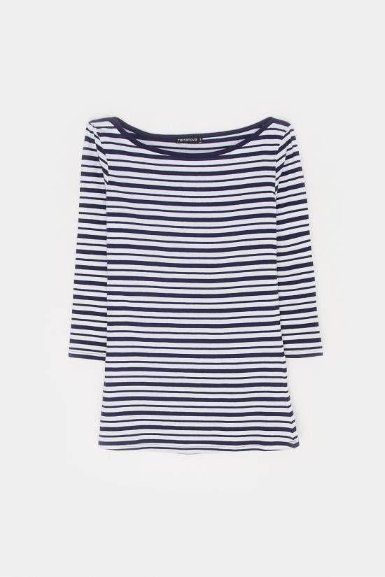 bluzeczka w paski sprzedaż online