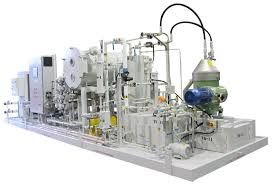 Modern transformers have several requirements because of greater electrical stress in fluids and insulating materials. For such requirements we have to maintain lower residual water content and better dielectric strength of oil to handle those stresses.