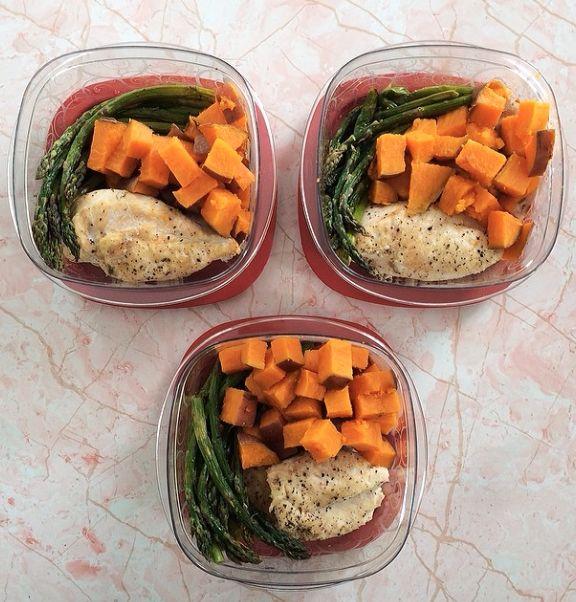 Clean eating. Healthy eating. via Inspired by Charm on Instagram: www.instagram.com/inspiredbycharm
