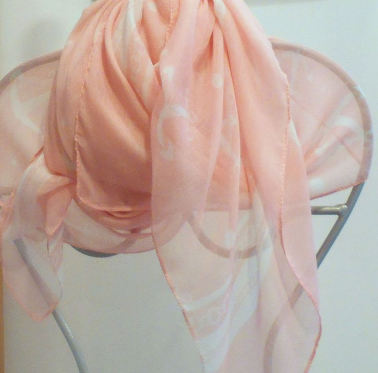 Festival Shawl,Anchor Scarf,Pink Fashion Scarf,Anchor scarf,Beach Sarong White ,Summer Scarves,Gifts for her, Wedding Shawl,