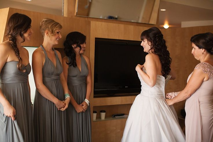 Sarah Taylor Wedding | Sparkling Hill Resort | Getting Ready | Penthouse