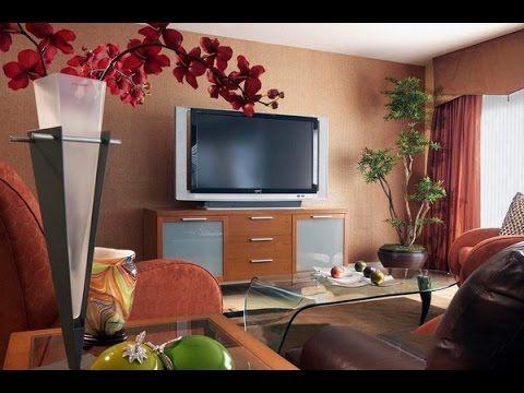 Декор и украшения для гостиной. Идеи дизайна.