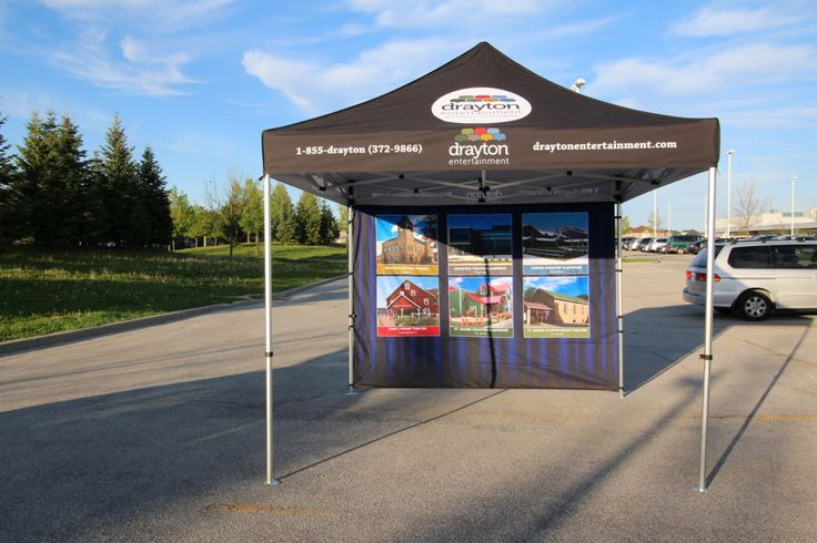 The Outdoor Canopy Tent are also known as pop up tent or commercial frame tents and they can be set up easily. The Outdoor Canopy Tent is available in both type simple with single color and printed too. The printed Gazebo Tent Is customized as per your business requirement.