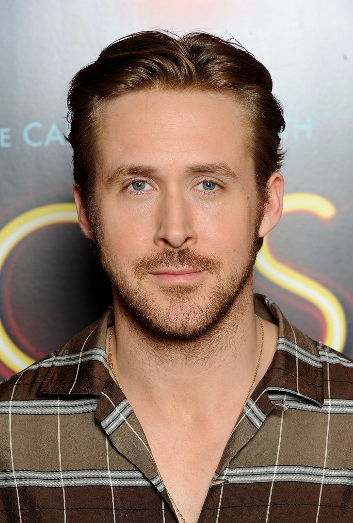 Pin for Later: Ryan Gosling Is No Longer the Hottest Blond in Hollywood