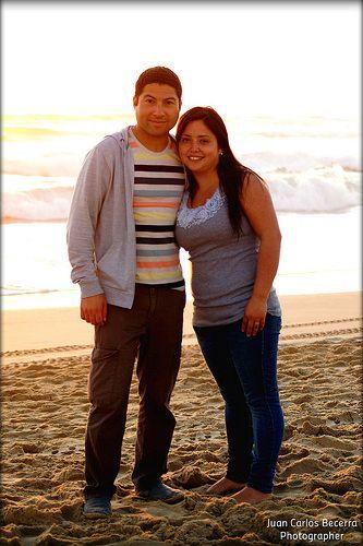 Andrea & Paolo   por JuanCarlosBecerra