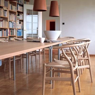 Y Chair By Hans J. Wegner