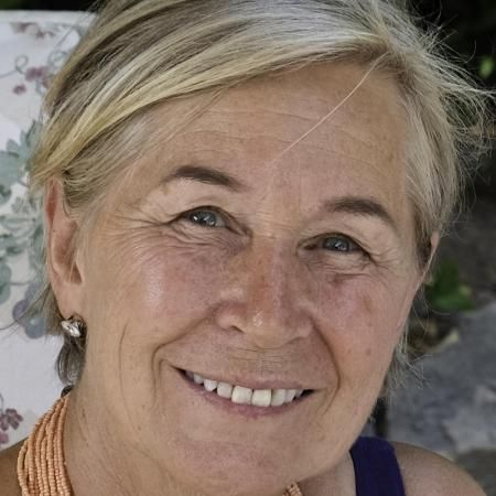 Barbara Ramsay Orr