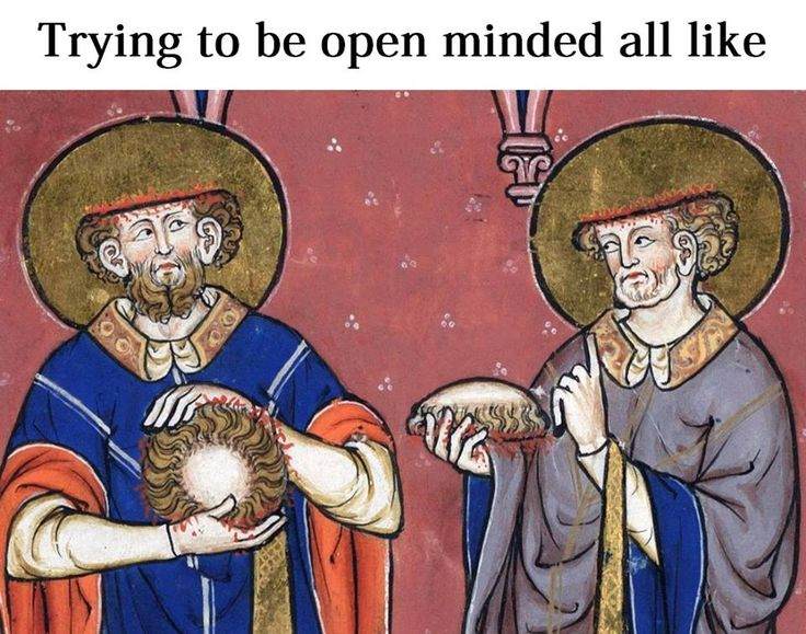 These 48 Classical Art Memes Are Better Than Going To The Museum - Gallery | eBaum's World