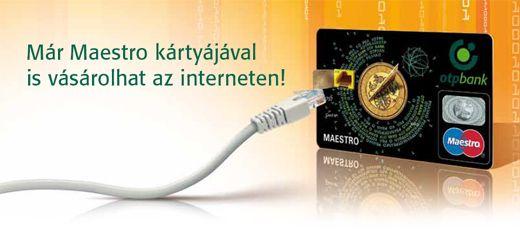 Fejlesztésünk eredményeként, mostantól online bankkártyával is tudsz nálunk vásárolni az OTP biztonságos csatornáján keresztül. Amellett, hogy biztonságon, kényelmes és egyben nagyon gyors is ez a szolgáltatás. Várjuk további megrendeléseiteket.