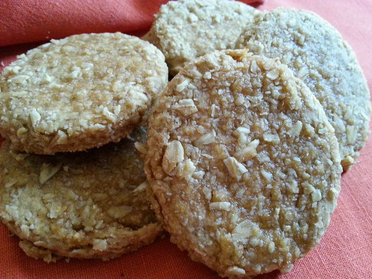 This Oat Cake recipe will leave you speechless
