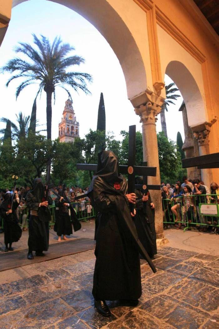 Viernes Santo 2014   Hdad. Santo Sepulcro