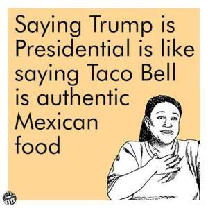 Funniest Political Memes of the Week: Saying Trump Is Presidential
