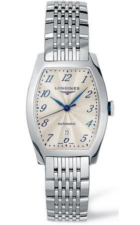 Longines Watch Medium Automatic L2.142.4.73.6