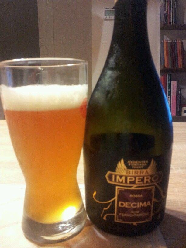 #beer #impero #craftbeer #birrartigianale