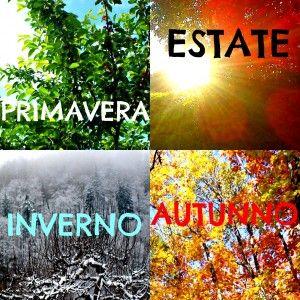 Quattro stagioni / Seasons