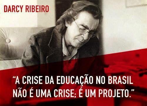 Darcy Ribeiro