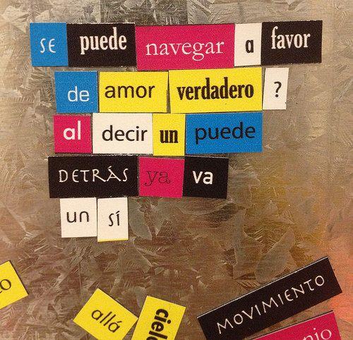 Navegar hacia amor verdadero | por Historias de refrigerador
