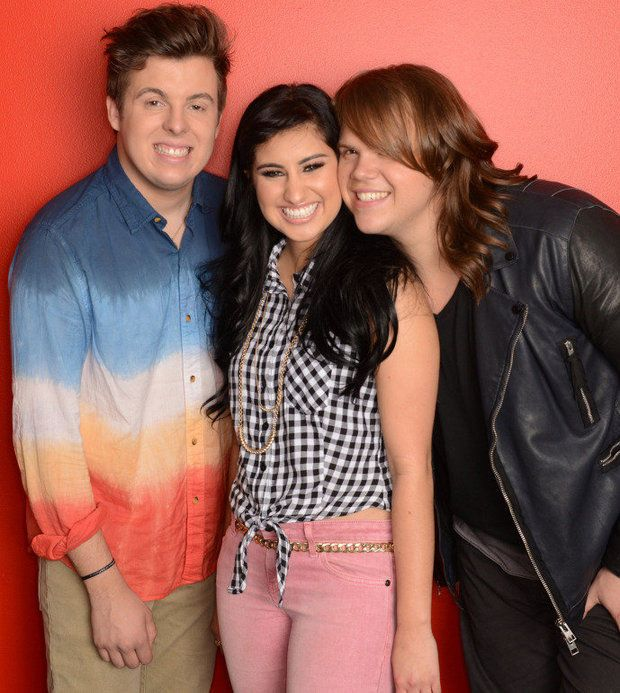 'American Idol' 2014 predictions: The Top 2 results show should reveal a finale of? Jena and Caleb?