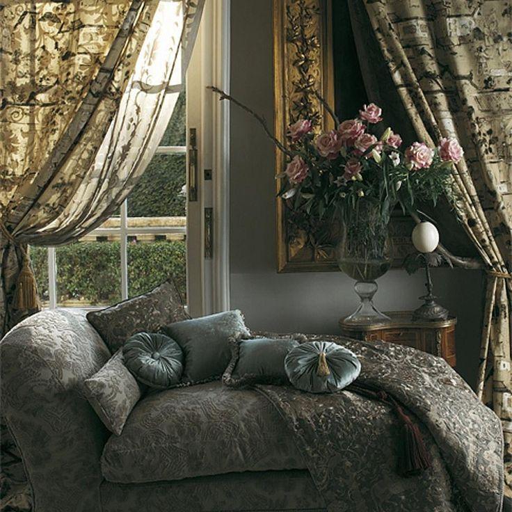 Шторы из текстиля Lizzo #textile #fabric #ткани #шторы #пошив_штор #салон_текстиля #арбат #идеал_интерьер #luxury