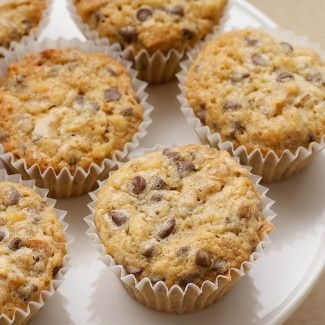 Chocolate Chip Cookie Bites « Go Bold with Butter