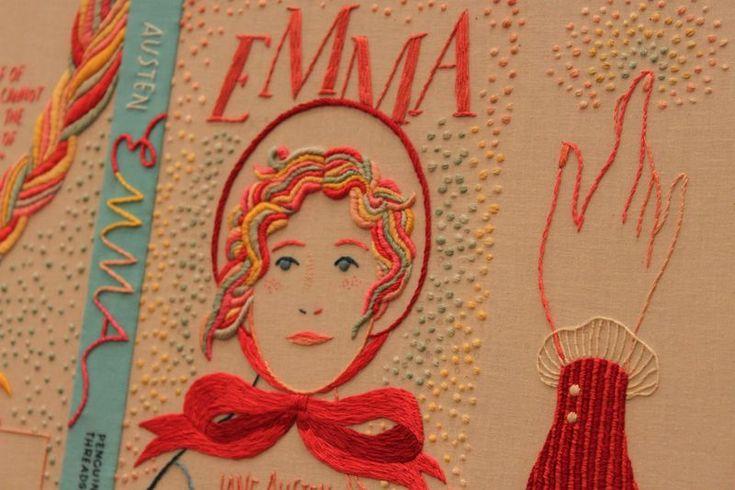 IL RAMO D'ORO: Ricamo come Arte Contemporanea - Embroidery as Contemporary Art