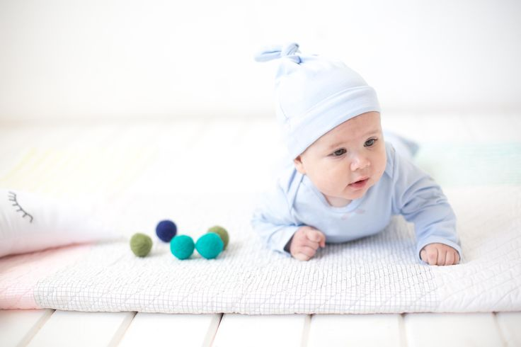 Maaiki - for your best baby basics