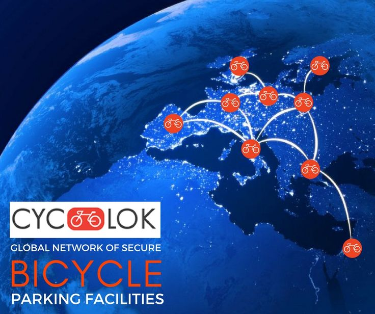 As 🚴 cycling is an ever-increasing way of commuting to work in major European cities, Cyc-Lok team is working hard to install its bike locker units across the cities and provide safe and secure bicycle parking facilities available to you. To know more, visit us at: https://www.cyc-lok.ie 🚴🚴🚴   #BikeLocker #CycleParking #BikeSafety #Bikingtowork #CycLok #ParkYourBike #BiCycling #BikeCommuter #BikeTheft #Cycling