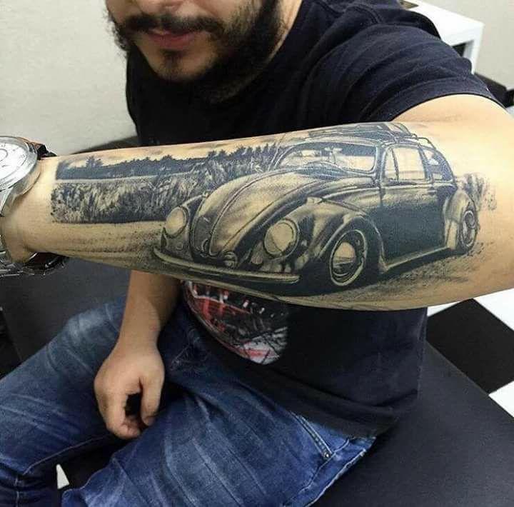 La voiture dans la peau -  Ma Nouvelle Auto