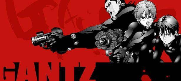 Gantz Planet Manga esce la prima ristampa del manga di successo di Hiroya Oku