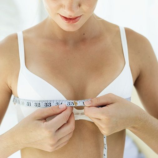 Are You Wearing the Right Size Bra? 3 Easy Steps to Finding Your Correct Bra Size: It's easy to take your own measurements and figure out your correct bra size.