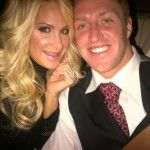 Kim Zolciak & Kroy Biermann Expecting Twins!