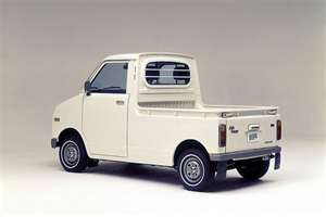 Japanese Kei Car 1949