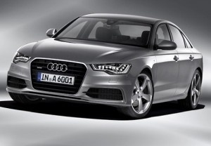 Find out how Special edition of audi a6 is really special for indians.   www.myluxidream.com