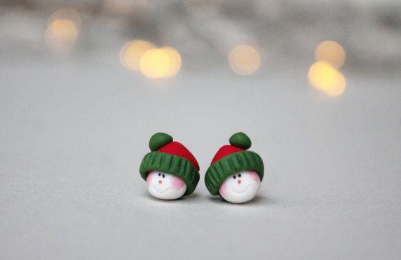 Regalos de Navidad pendientes pendientes regalo de Navidad