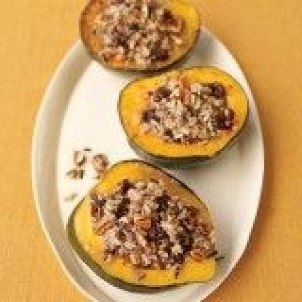 Pcos Diva Menu Plan Buttercup Squash Dishes 2weekdiet