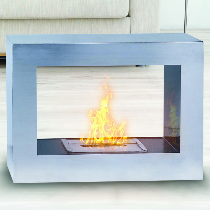 {silver window flame} beauty & warmth indoors/outdoors