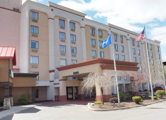 Affordable, Pet Friendly Hotel In New Britain, CT. Red Roof Inn New Britain