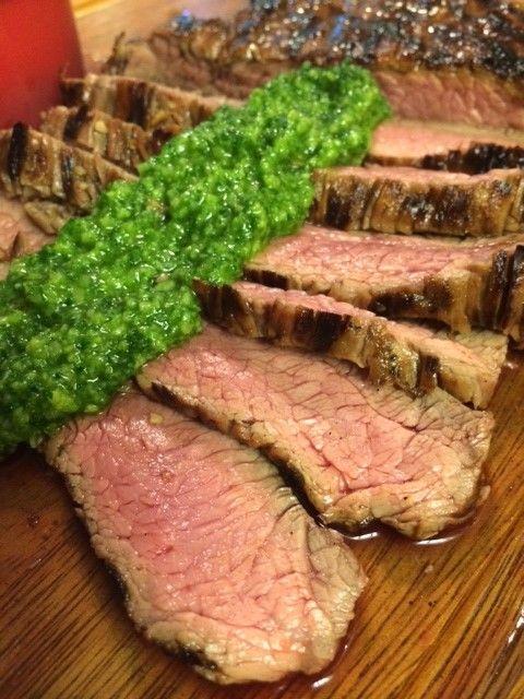 ... food on Pinterest | Cauliflowers, Vietnamese pho and London broil